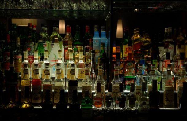 Магазин оштрафовали на3 млн рублей занезаконную торговлю алкоголем