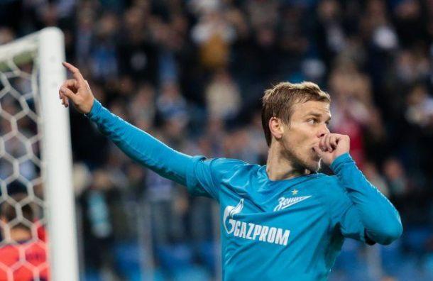 «Зенит» может предложить Кокорину новый контракт
