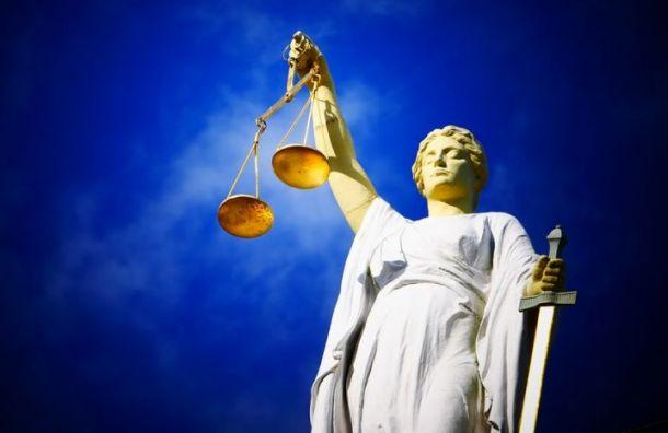 Суд рассмотрит дело овзяточничестве замдиректора ФСИН