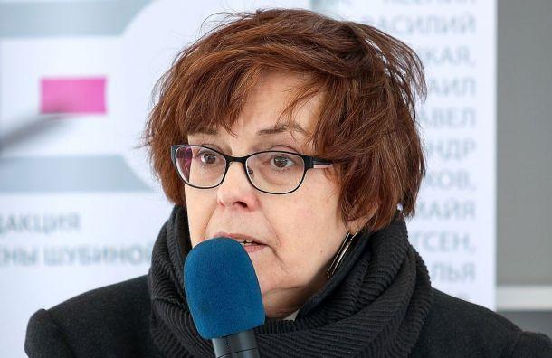Российская писательница обвинила Сталина вблокаде Ленинграда