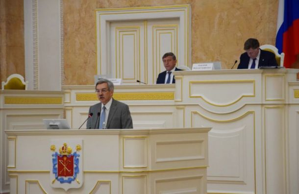 Члены СПЧ приедут вПетербург обсуждать Первомай