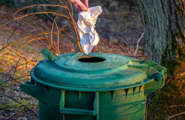 Две трети россиян выразили готовность сортировать мусор усебя дома
