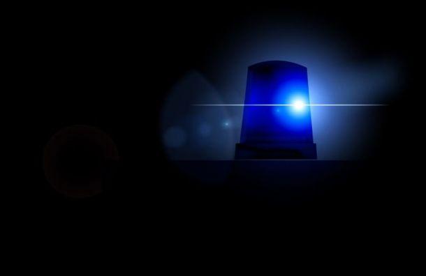 Молодого петербуржца сбила иномарка вАдмиралтейском районе