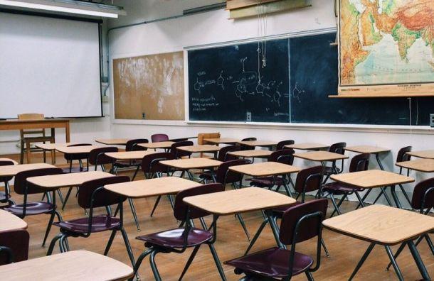 Новая школа напроспекте Космонавтов примет учеников в2019 году
