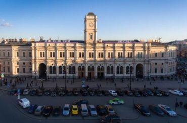 Поезда изКалининграда будут прибывать наМосковский вокзал
