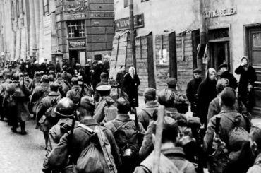 Съезд ассоциации блокадников стартовал вПетербурге