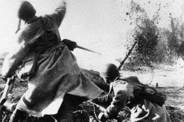 Как моему деду недали звезду Героя, ноине расстреляли
