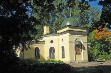 Неизвестный обокрал церковь вПушкине