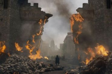 Заключительный эпизод «Игры престолов» установил рекорд попросмотрам