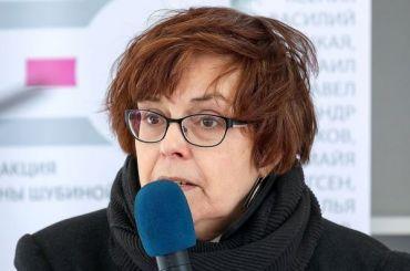 Петербургский ПЕН-клуб выразил поддержку Елене Чижовой