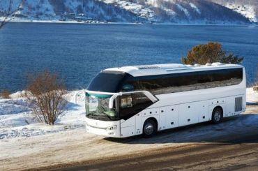 «Третий парк» запустил регулярные автобусные маршруты вХельсинки