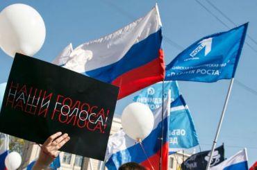 Глава штаба Навального вПетербурге обратился вСК из-за задержания 1мая