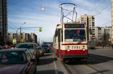 Трамвай доПетергофа непостроят засчет инвестора