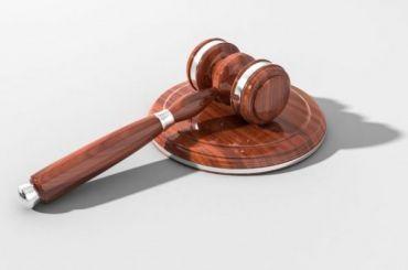 Виновнику аварии наНевском продлили арест намесяц