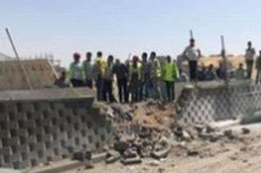 ВЕгипте 14 иностранных туристов пострадали при взрыве автобуса