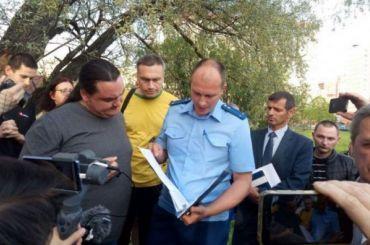 Петицию взащиту Южно-Приморского парка подписали более 1900 человек