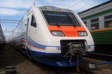 Между Петербургом, Псковом иТаллином могут пустить скоростной поезд