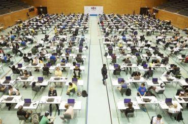 Школьник изПетербурга отправится наолимпиаду поинформатике вБаку
