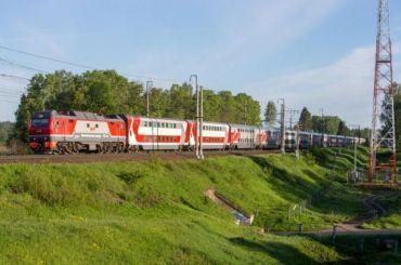 Смольный выделит 30 млрд рублей наразвитие железнодорожного узла