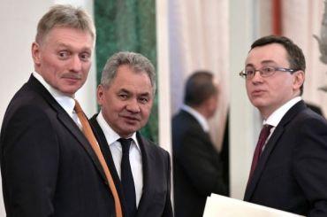 Песков назвал оправданными задержания митингующих в Екатеринбурге
