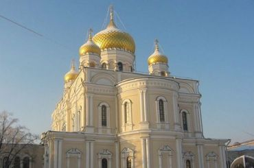 Воскресенский собор открылся для прихожан после реставрации