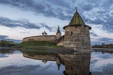 Новгород иПсков возглавили топ городов воинской славы на9мая