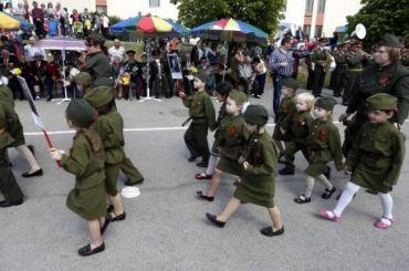 Дети-солдаты— это плохо