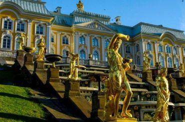 Петербург вошел тройку самых посещаемых регионов намайские праздники