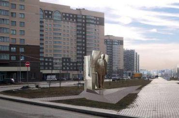 Проект памятника Даниилу Гранину выберут вПетербурге