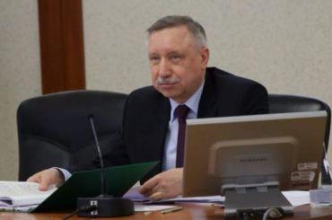 Беглов заведет аккаунт в«Одноклассниках»