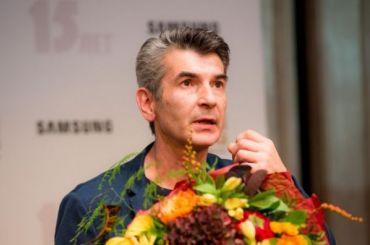 Литературную премию «Нацбест» вручили автору славянского фэнтези