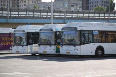Между Петербургом иКировском запустят экологичные автобусы