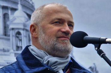 Амосов раскритиковал выступление Беглова вЗакСе