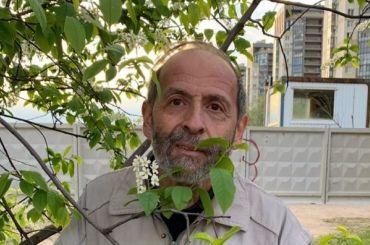 Вишневский стал лауреатом премии МХГ вобласти защиты прав человека