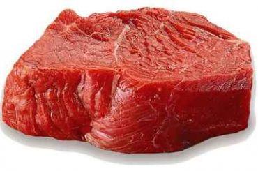 Груз с28 тоннами говядины изБокерона непускают вПетербург