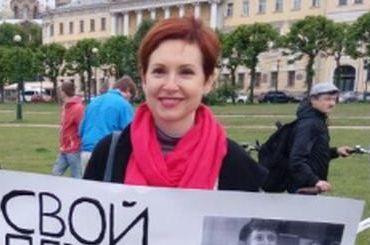 Активистов «Открытой России» задержали напервомайской демонстрации