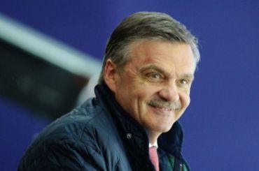 Главу Международной федерации хоккея выберут вПетербурге