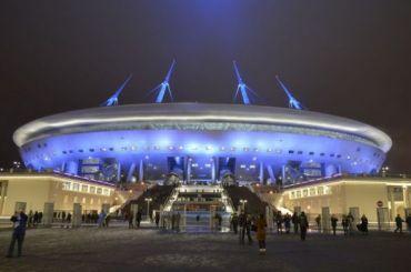 Названа стоимость билетов наЕвро-2020 вПетербурге