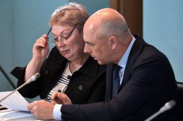 Силуанов предложил уравнять НДФЛ для россиян ииностранцев
