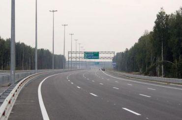 Два съезда сКАД наОраниенбаумский проспект закроют наремонт