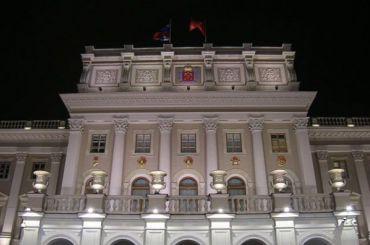 Заксобрание одобрило поправки взакон омуниципальных выборах