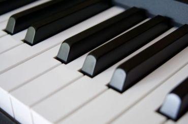 Второе уличное пианино появилось наПетроградке