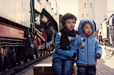 Многодетные семьи смогут ездить впоездах соскидкой 20%