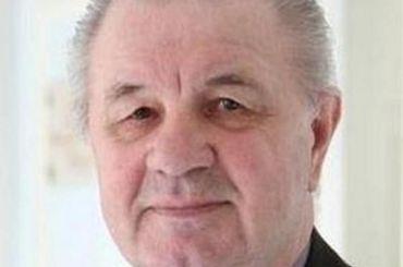 Народный артист России Виктор Сумеркин скончался вПетербурге