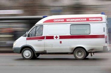 Труп школьницы спакетом наголове нашли вПетербурге