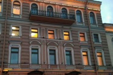 Представительство МИД вПетербурге эвакуировали из-за угрозы взрыва