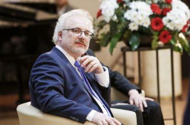 Президентом Латвии стал сын советского диссидента Левитс