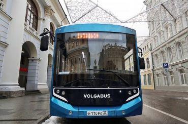 УФАС рассмотрит жалобу напоставку автобусов на760 млн рублей