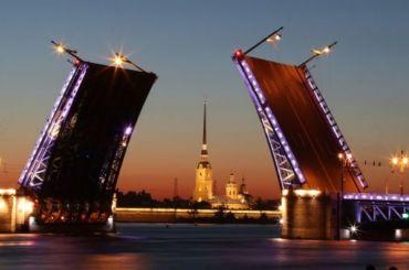 Туристы назвали Петербург лучшим городом для путешествий летом