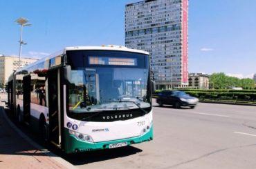 Аварийные работы вКупчине изменят маршруты автобусов итроллейбусов